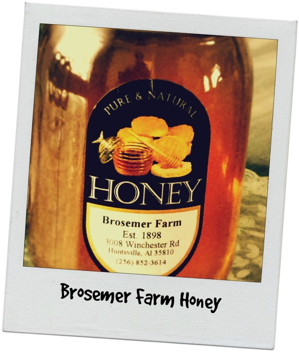 Brosemer Farm Honey-3